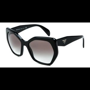 Prada Gradient Sunglasses